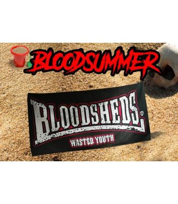 Toalla ftw - Bloodsheds