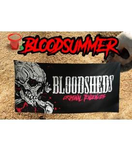 Toalla Bloodsheds - Bloodsheds