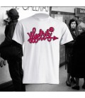 Camiseta Graffiti Castizo - Madriz Warriors