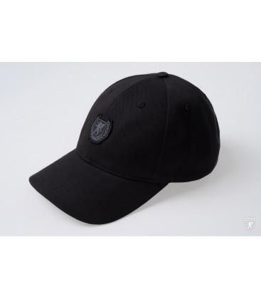 Baseball Cap Black - PgWear