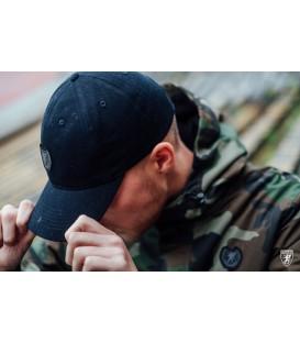 Baseball Cap Navy - PgWear