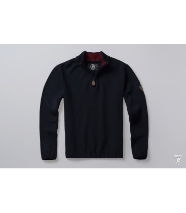 Sweater Icon Navy - PG WEAR