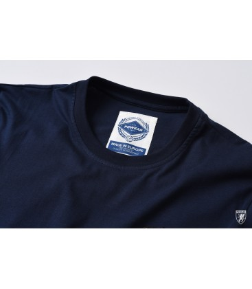 T-shirt Basic Navy - PgWear