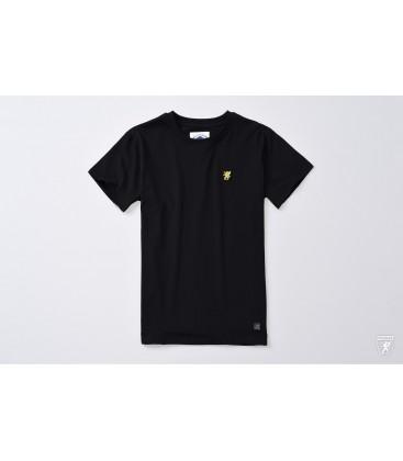 T-shirt Basic Black - PgWear