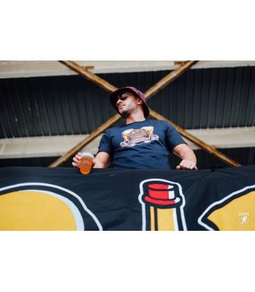 T-shirt Football&Beer - PgWear