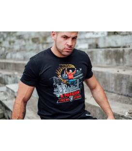 T-shirt Passion - PgWear