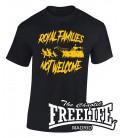 Camiseta Royal Families - FREELIFE