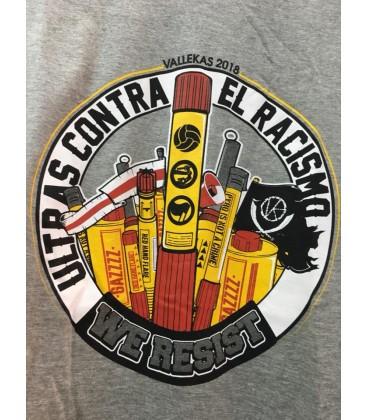Camiseta We Resist - Bukaneros