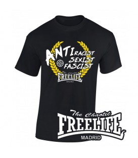Camiseta AntiTodo - FREELIFE