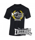 Camiseta AntiTodo - FREELIFE