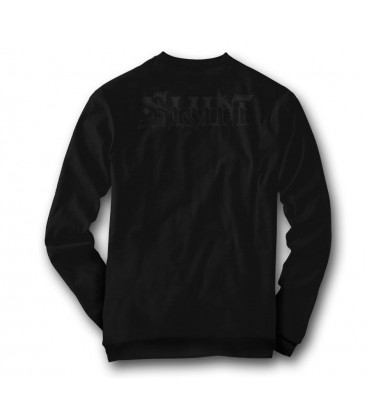 Sudadera In The Belly Of The Beast – SlumWear