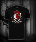 Camiseta Gallo - Bloodsheds