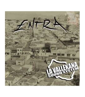 La Vallekana Sound System - ENTRA - CD