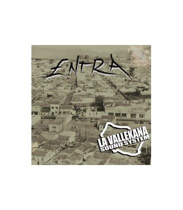 La Vallekana Sound System - ENTRA - CD