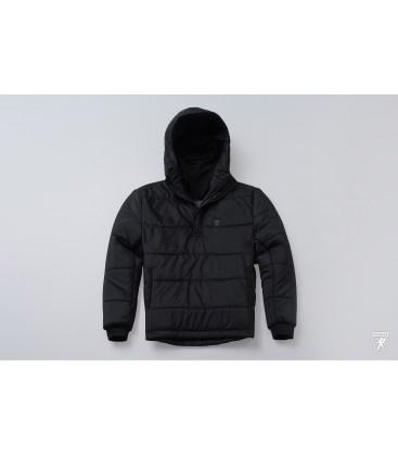 Full Face Winter Jacket Terrace Black - PG WEAR