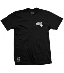 Camiseta Hil da Jainkoa – SlumWear