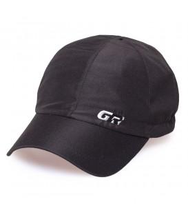Gorra Grimey Nemesis Stopper FW18 Black - GRIMEY