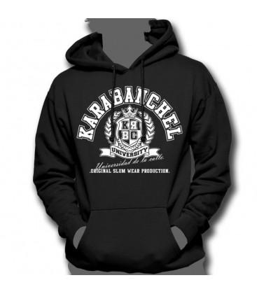Karabanchel University Hoodie – SlumWear