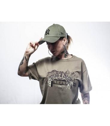 Camiseta Rub a Dub - PULL UP WEAR