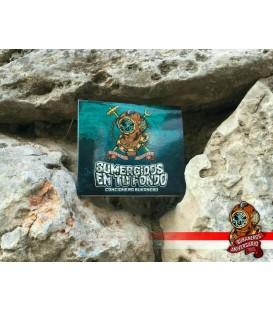 CD cánticos 25 aniversario - Bukaneros