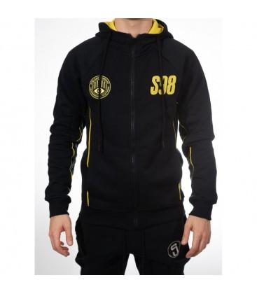 Sudadera B&Y S98 Sweatshirt - Stelars