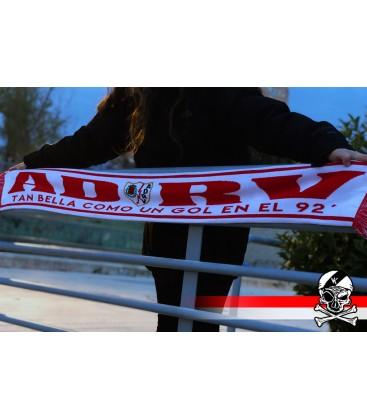 Bufanda Ultras Rayo ADRV - Bukaneros