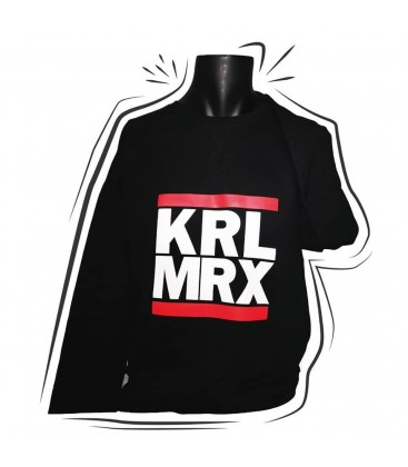 Sudadera Krl Mrx - THE CASSIUS CLAYERS