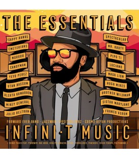 The Essentials - Vinilo