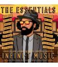 The Essentials - Vinilo
