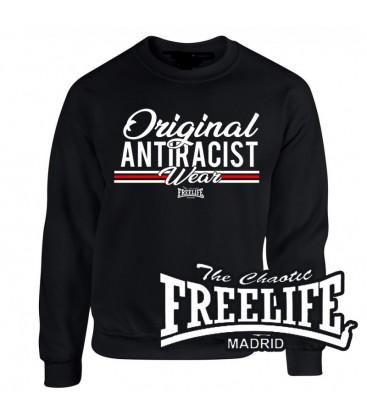 Sudadera Original Antiracist - FREELIFE