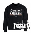 Sudadera Original Antiracist - FREELIFE