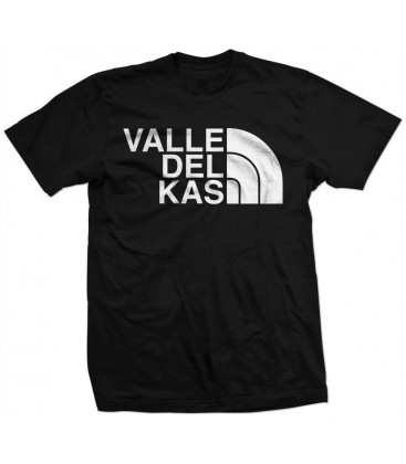 Camiseta Valle Del Kas - WE RESIST