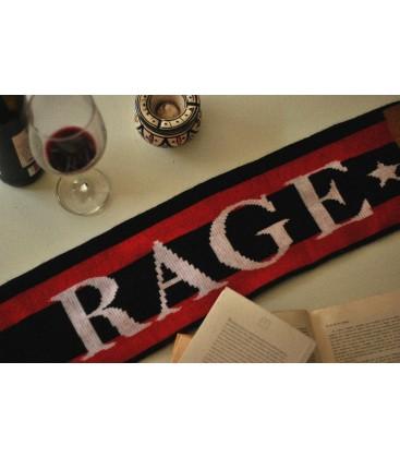 Bufanda La rage - Num 92