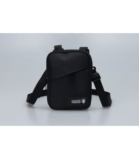 Shoulder Bag Trip Black- PgWear