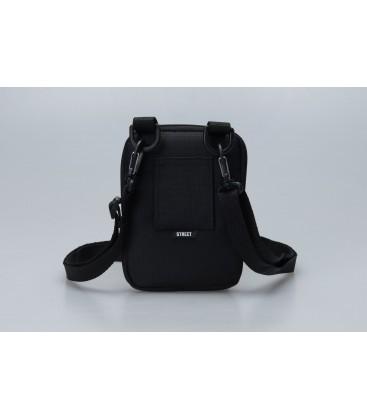 Shoulder Bag Trip Black- PgWear
