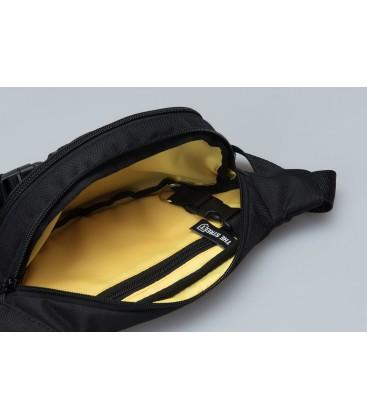 Belt Bag Adventure Black - PgWear