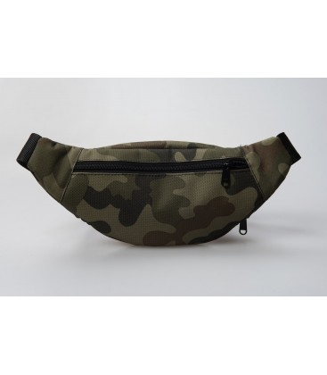 Belt Bag Adventure Camo - PgWear