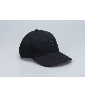 Baseball Cap Wreath Checked/Black - PgWear