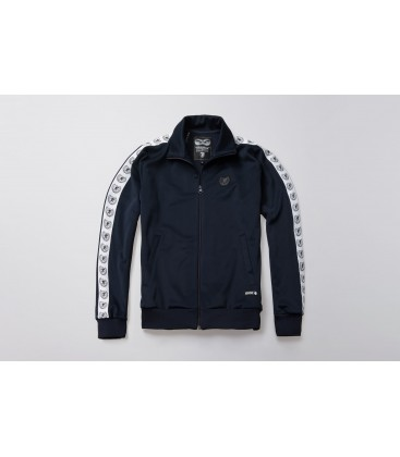 Retro Jacket Supreme Navy - PG WEAR
