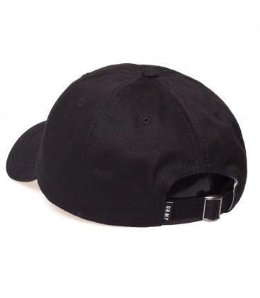 Gorra GRMY X Natos & Waor Collab cap SS19 black - GRIMEY