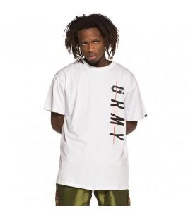 Camiseta Grimey Midnight Infms Tee SS19 White - GRIMEY