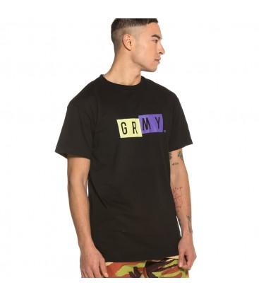 Camiseta Grimey F.A.L.A. Tee SS19 Black - GRIMEY