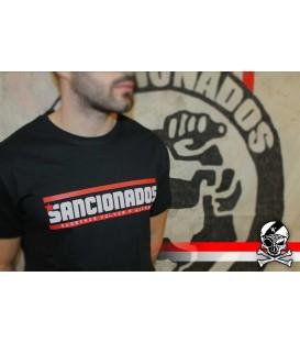 Camiseta Sancionados - Bukaneros