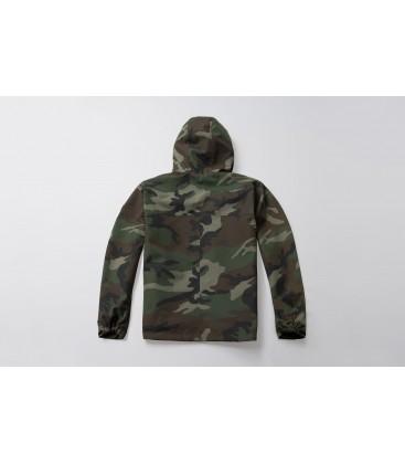 Full Face Jacket Protector Camo - PG WEAR