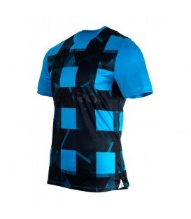 CAMISETA SSG GAME DAY AZUL - UMBRO