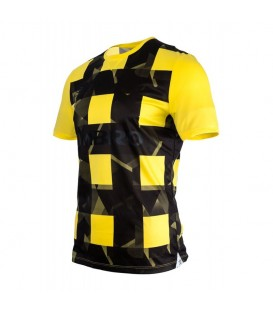 CAMISETA SSG GAME DAY AMARILLO - UMBRO