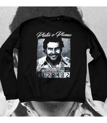 Sudadera Pablo Escobar
