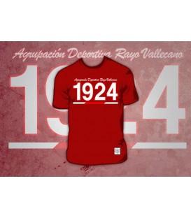 Camiseta 1924 - VCN