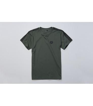 T-shirt Basic Olive - PgWear