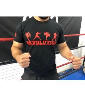 Camiseta Chico Escuela Deportiva Atalaya